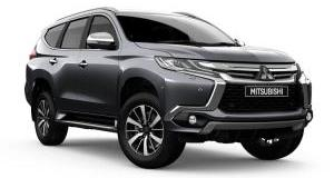 Our best value leasing deal for the  Shogun Sport 2.4 DI-DC 4 5dr Auto 4WD