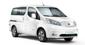 Our best value leasing deal for the  E-nv200 80kW 40kWh 5dr Auto [5 Seat]