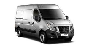 Our best value leasing deal for the  Nv400 2.3 dci 135ps H2 Acenta Van