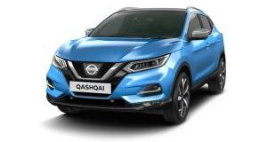 Our best value leasing deal for the  Qashqai 1.3 DiG-T Acenta Premium 5dr