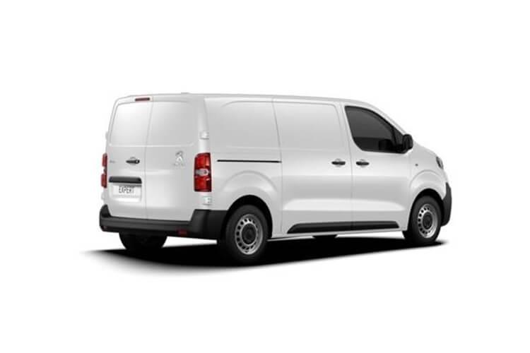 8dcaef77e8 Peugeot Expert 1000 1.6 Bluehdi 95 Professional Van Van Leasing ...