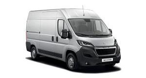 Our best value leasing deal for the  Boxer 2.2 BlueHDi H2 Professional Van 140ps