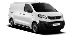 Our best value leasing deal for the  Expert 1400 2.0 BlueHDi 120 Grip Van