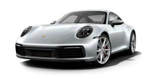 Our best value leasing deal for the  911 2dr PDK