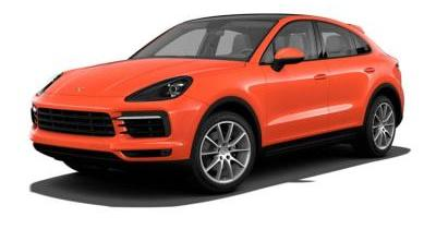 Our best value leasing deal for the  CAYENNE 5dr Tiptronic S [5 Seat]
