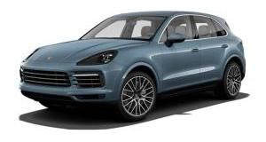 Our best value leasing deal for the  Cayenne E-Hybrid 5dr Tiptronic S