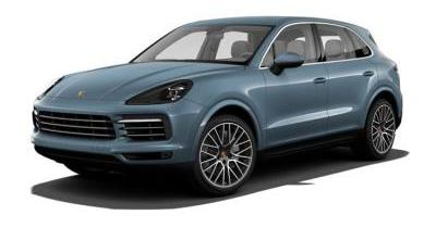 Our best value leasing deal for the  CAYENNE 5dr Tiptronic S