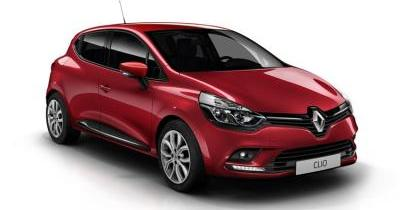 Our best value leasing deal for the  CLIO 1.0 SCe 75 Play 5dr