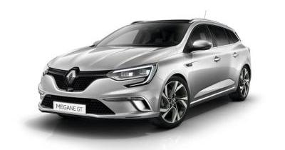 Our best value leasing deal for the  MEGANE 1.3 TCE Play 5dr