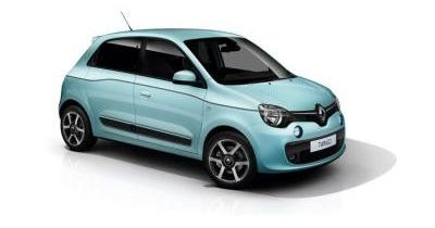 Our best value leasing deal for the  TWINGO 1.0 SCE Play 5dr