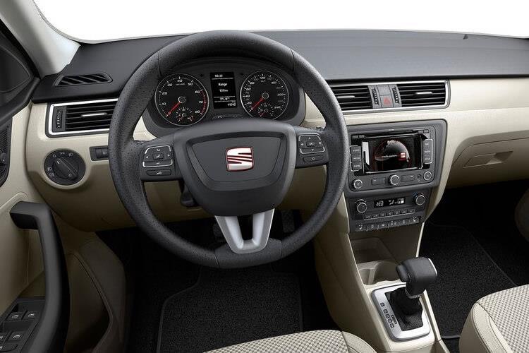 Seat Toledo Diesel Hatchback 1.6 TDI 115 SE 5dr Leasing | Rivervale