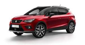 Our best value leasing deal for the  Arona 1.0 TSI SE [EZ] 5dr