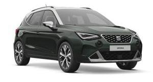 Our best value leasing deal for the  Arona 1.0 TSI SE Technology [EZ] 5dr