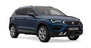 Our best value leasing deal for the  Ateca 1.5 TSI EVO SE Technology 5dr