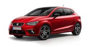 Our best value leasing deal for the  Ibiza 1.0 TSI 95 SE Technology [EZ] 5dr