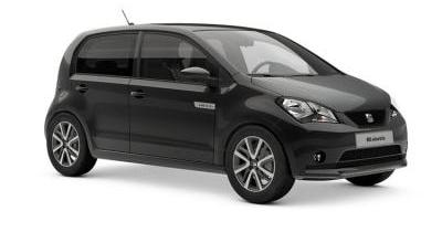 Our best value leasing deal for the  MII 61kW One 36.8kWh 5dr Auto