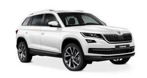 Our best value leasing deal for the  Kodiaq 1.5 TSI SE 5dr [7 Seat]