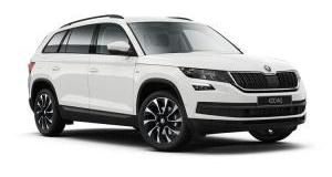 Our best value leasing deal for the  Kodiaq 1.5 TSI Sport Line 5dr DSG [7 Seat]