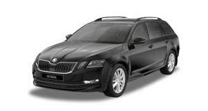 Our best value leasing deal for the  Octavia 1.0 TSI SE Technology 5dr