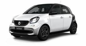 Our best value leasing deal for the  Forfour 1.0 Urban Shadow Edition 5dr