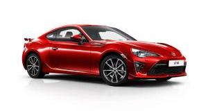 Our best value leasing deal for the  Gt86 2.0 D-4S 2dr