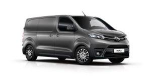 Our best value leasing deal for the  Proace 1.5D 100 Active Van