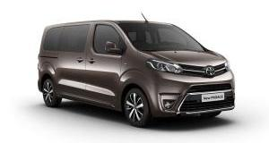 Our best value leasing deal for the  Proace Verso 1.5D Combi Medium 5dr