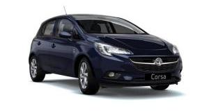 Our best value leasing deal for the  Corsa 1.4 SRi Nav 5dr