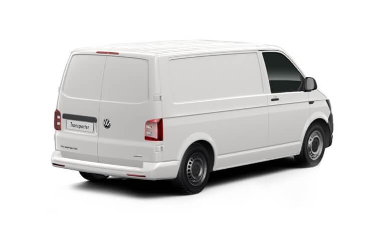 725bf80478 Volkswagen Transporter 2.0 Tdi Bmt 204 Sportline Van Dsg Van Leasing ...