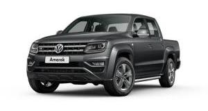 Our best value leasing deal for the  Amarok D/Cab Pick Up Trendline 3.0 V6 TDI 204 BMT 4M Auto
