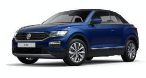 Our best value leasing deal for the  T-roc 1.5 TSI R-Line 2dr DSG