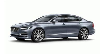 Our best value leasing deal for the  S90 2.0 T4 Momentum Plus 4dr Geartronic