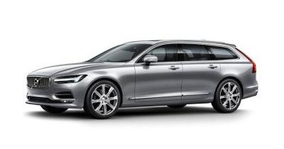 Our best value leasing deal for the  V90 2.0 T4 Momentum Plus 5dr Geartronic