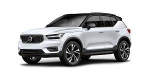 Our best value leasing deal for the  Xc40 P8 Recharge 300kW 78kWh First Edition 5dr AWD Auto