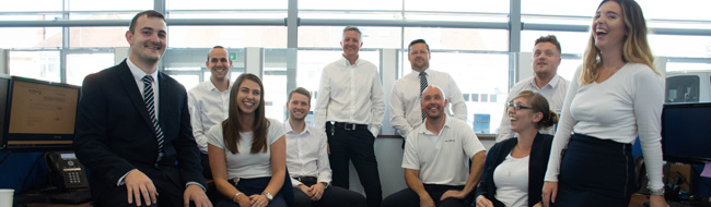 Rivervale Account Managers