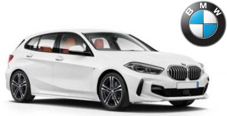 View BMW leasing deals