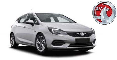 View Vauxhall leasing deals
