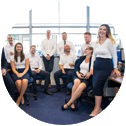 The Account Management Team at Rivervale Leasing