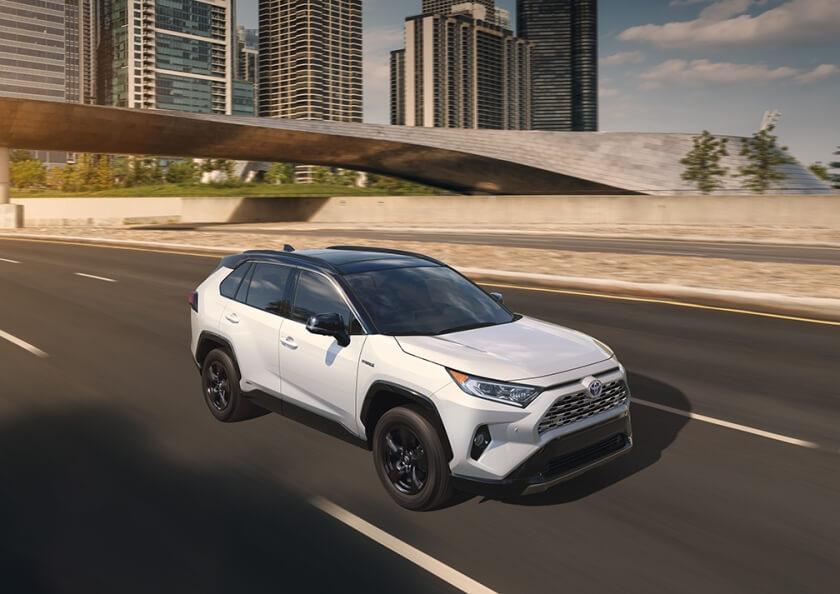2019 Toyota Rav4 Fantastic Suv Rivervale Leasing