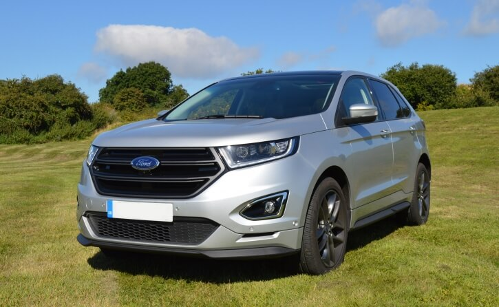 the ford edge has arrived in the uk. Black Bedroom Furniture Sets. Home Design Ideas