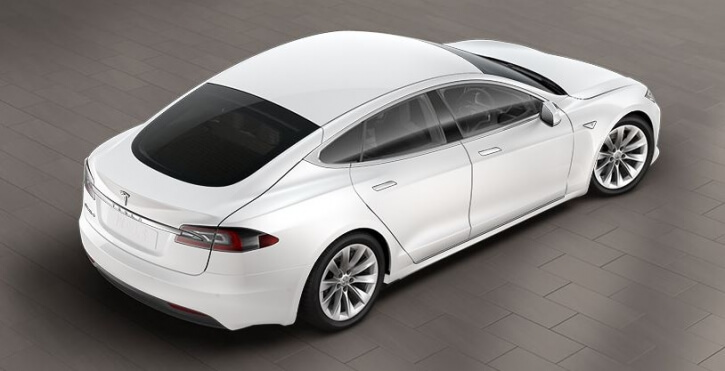 The More Affordable Version of the Tesla Model S Available Now!
