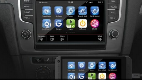 Blog / android auto and carplay
