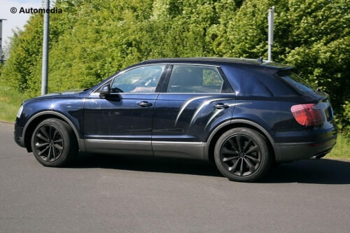Blog / bentley bentayga 3