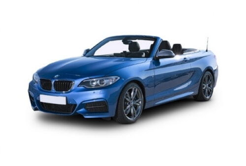 Blog / BMW 2 Series convertible most attractive cars blog