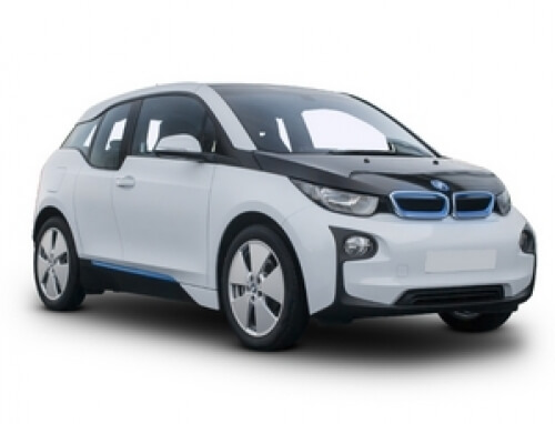 Blog / bmw i3 nissan leaf blog
