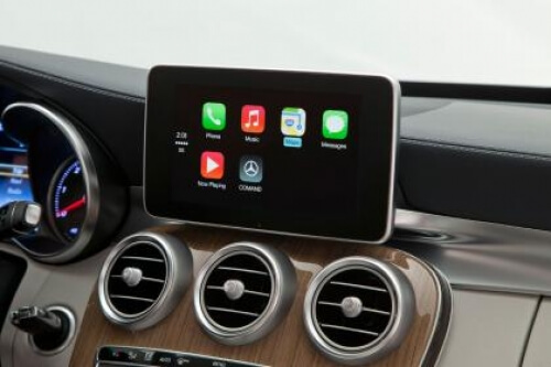 Blog / CarPlay