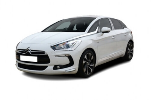 Blog / Ds5 for business or personal lease