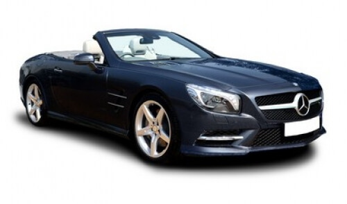 Blog / Mercedes Sl 05/06