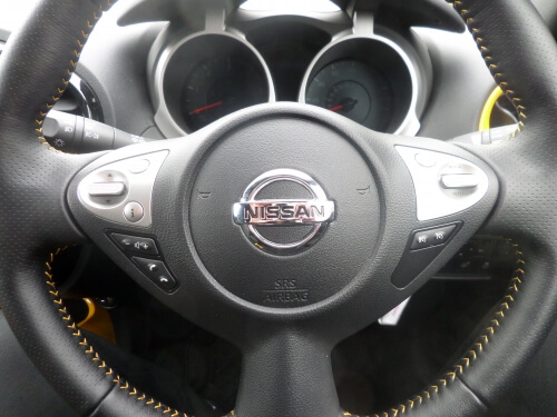 Blog / nissan juke steering wheel