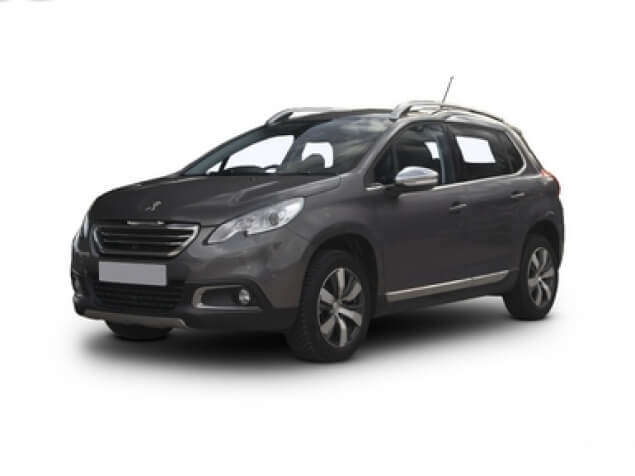 the new peugeot 2008 crossover rivervale leasing blog. Black Bedroom Furniture Sets. Home Design Ideas